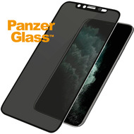 PanzerGlass Edge-to-Edge Privacy CamSlider for iPhone 11 Pro Max black