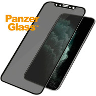 PanzerGlass Edge-to-Edge Privacy for iPhone 11 Pro Max black