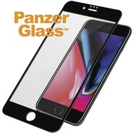 PanzerGlass Edge to Edge for iPhone 6/ 6S/ 7/ 8 black