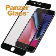 PanzerGlass Edge to Edge for iPhone 6+/ 6s+/ 7+/ 8+ black