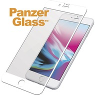 PanzerGlass Edge to Edge for iPhone 6/ 6S/ 7/ 8 white