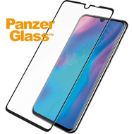 PanzerGlass Edge to Edge for P30 black