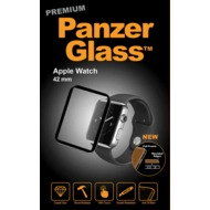 PanzerGlass für Apple Watch Series 2 42mm