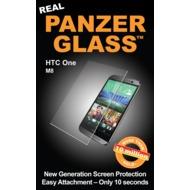PanzerGlass Displayschutz für HTC One M8