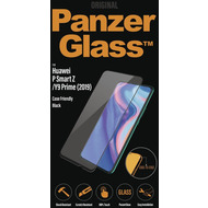 PanzerGlass Huawei P Smart Z/ Y9 Prime (2019) Case Friendly Edge-to-Edge, black