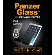 PanzerGlass Displayschutz für iPad Air /  Air 2 Privacy