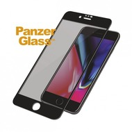 PanzerGlass iPhone 6/ 6s/ 7/ 8 /  Jet Black /  Black Privacy