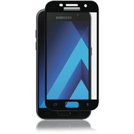 Panzer Full-Fit Tempered Glass Displayschutz - Samsung Galaxy A5 (2017) - schwarz
