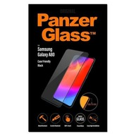 PanzerGlass PanzerGlass Samsung Galaxy A80 Black /  Edge-to-Edge /  Super Glass