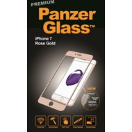 PanzerGlass PREMIUM für Apple iPhone 7 - roségold