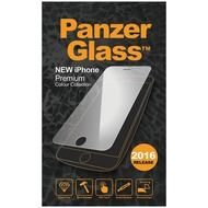 PanzerGlass PREMIUM für Apple iPhone 7 - spacegrau