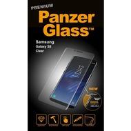 PanzerGlass PREMIUM für Samsung Galaxy S8, Clear