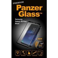 PanzerGlass PREMIUM für Samsung Galaxy S8+, Schwarz