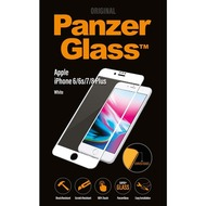 PanzerGlass PREMIUM iPhone 6/ 6s/ 7/ 8 Plus White