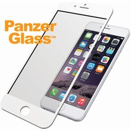 PanzerGlass PREMIUM iPhone 6/ 6s/ 7 - White