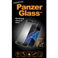 PanzerGlass Displayschutz PREMIUM für Samsung Galaxy S7 Black