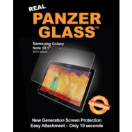 PanzerGlass Displayschutz für Samsung Galaxy Note 10,1  2014 Edition