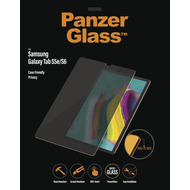 PanzerGlass Samsung Galaxy Tab S5e Case Friendly Privacy Edge-to-Edge