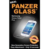 PanzerGlass Displayschutz für Samsung Galaxy Trend Plus