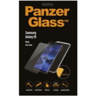 PanzerGlass Samsung /  S9 /  Black /  EdgeGrip Case