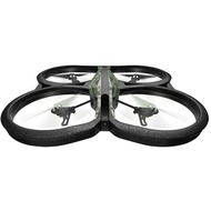 Parrot AR.Drone 2.0 Elite Edition, jungle