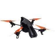 Parrot AR.Drone 2.0 Power Edition, orange