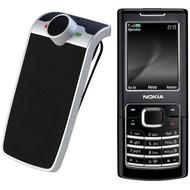 Parrot MINIKIT Slim + Nokia 6500 classic