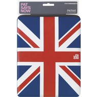 pat says now iPad Pouch UK