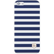 pat says now Case Marina Blue für iPhone 5 /  5S
