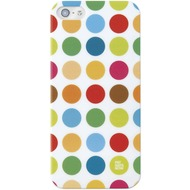 pat says now Case Polka Dot für iPhone 5/ 5S/ SE