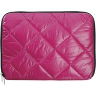 "pat says now Laptop Sleeve Duvet Pink 7""-9"" (iPad)"