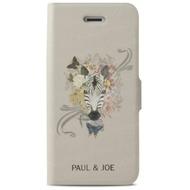 Paul & Joe Hemione - Book Ledertasche/ Hülle/ Case - Apple iPhone 5, 5S