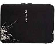 Pedea 10,2 Zoll (25,9cm) Sleeve Peking, schwarz