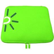 Pedea 10,2 Zoll (25,9cm) Sleeve Sun, grün