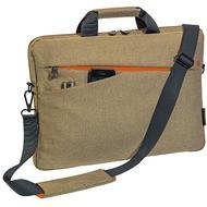 Pedea 15,6 / 39,6cm Fashion beige NB-Tasche