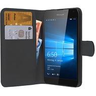 Pedea BookCover Classic für Microsoft Lumia 650, weiß