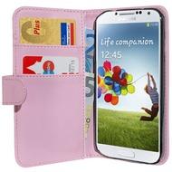 Pedea BookCover für Samsung Galaxy S4, pink