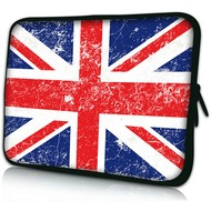 Pedea Design Tablet-Tasche 10,1 Zoll Union Jack