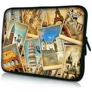 Pedea Design Tablet-Tasche 10 Zoll vintage travel