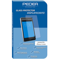 Pedea Display-Schutzglas für Apple iPhone 12 mini