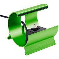 Pedea Dockingstation L micro-USB, grün