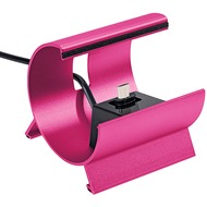 Pedea Dockingstation L micro-USB, pink