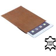 Pedea Echtledertasche Tennessee iPad Air, tobacco