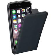 Pedea Flipcase Classic für Apple iPhone 6/ 6S, schwarz