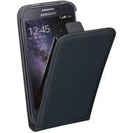 Pedea Flipcase Classic für Samsung Galaxy A3, schwarz