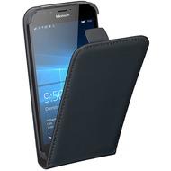 Pedea FlipCover Classic Lumia 550, schwarz