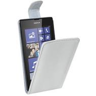 Pedea FlipCover für Nokia Lumia 625, weiß