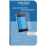 Pedea Glasschutzfolie für Galaxy S8+