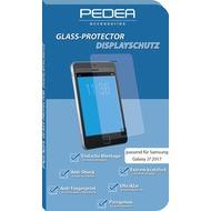 Pedea Glasschutzfolie für Samsung Galaxy J7 2017