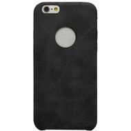 Pedea Slim Cover für Apple iPhone 5, 5S, 5SE, schwarz